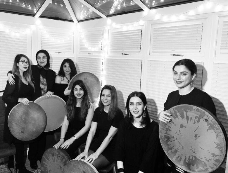 Daf'O'Dil Band