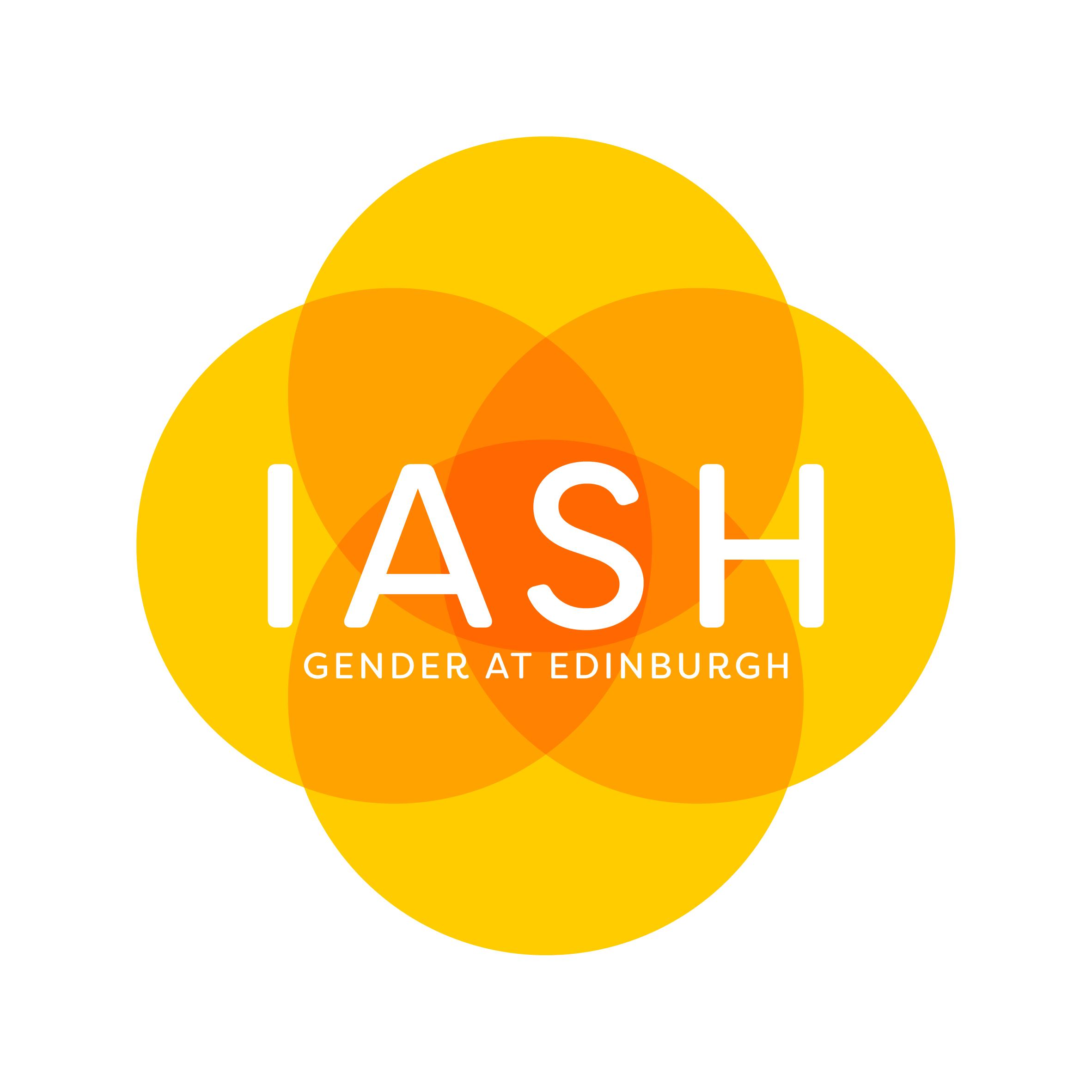 IASH Logo